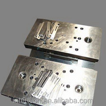 High quality small metal parts <strong>mold</strong> making