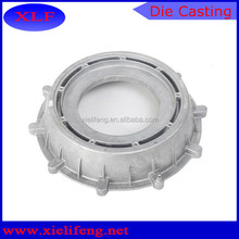 aluminum die casting motorcycle engin parts