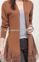 Ladies solid color fashion Cashmere shawl