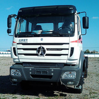 Truck Head BEIBEN For Sale manual transmission tractor truck for sale