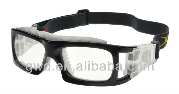 Professional basketball eye protectors sport glasses