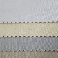 cotton twill antistatic fabric for workwear