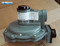 Fisher control LPG Gas Regulator R622-5