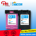 For hp 301xl remanufactured Ink Cartridge for HP Deskjet 1000 1050 2000 2050 officejet 4630 printers