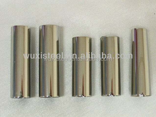 Low Price SUS 304 thin wall stainless steel tube