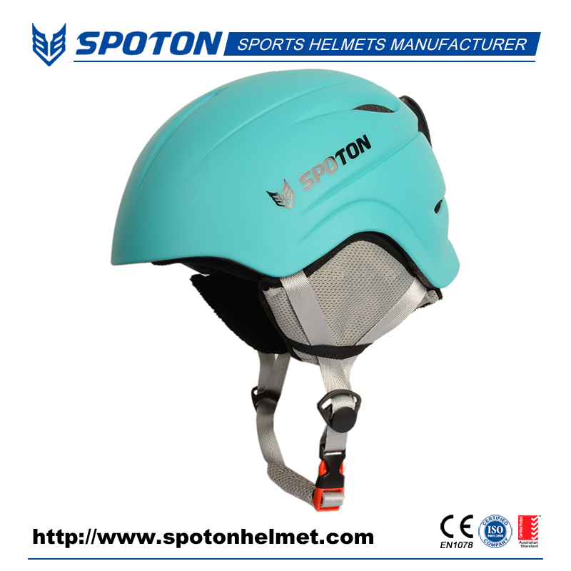 Top Quality And Best Selling Ski Helmet With Visor