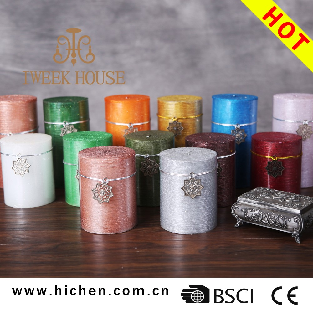 Wholesale silver pillar candles online buy best silver pillar candles from china wholesalers - A buying guide for decorative candles ...