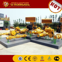 heavy equipment spare parts original rear axle for wheel loader parts for sale