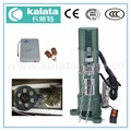 kalata hot sale high quality electric rolling up motor automatic door operator
