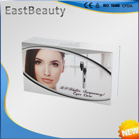bipolar face rf handheld home beauty device