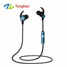 Sport mini qualified wireless earphones blue tooth micro earphone for eletronics