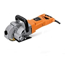 5200W 150mm Industrial Wall Grooving Machine Wall Cutting Blade Wall Chaser Blade