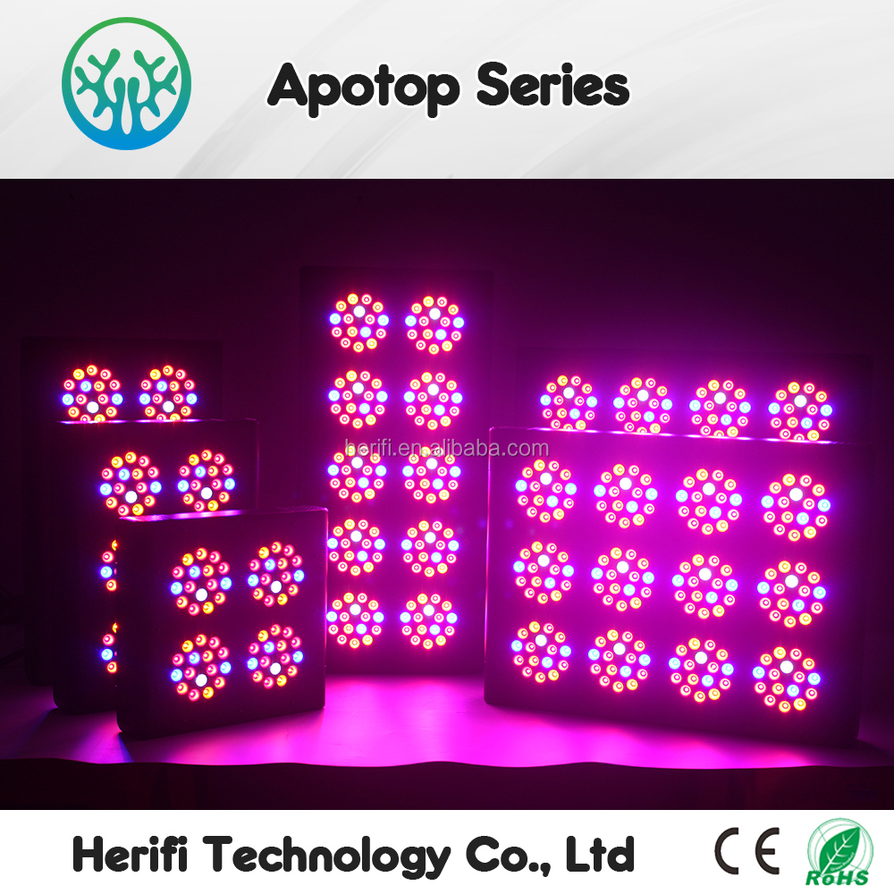 Online Shopping Canada Herifi Grow Led Lights 200w-1600w Hans Panel Led Grow Light Full Spectrum Plant Grower Grow Lamps