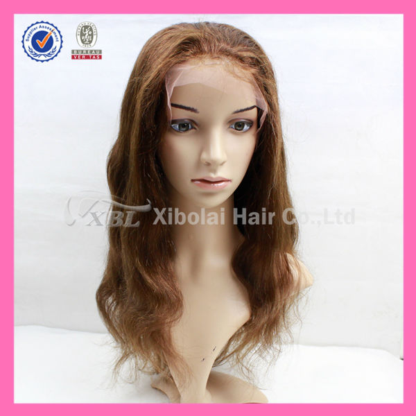 New Arrival Feminine Beautiful Best Quality Humanhair Lace Wigs