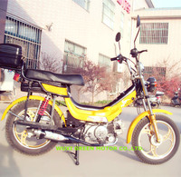 2015 new 35cc cub motorcycle 4 stroke pocket bike
