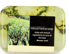 Top Quality Famous Bath Herbal Organic Making Transparent Handmade Natural Soap