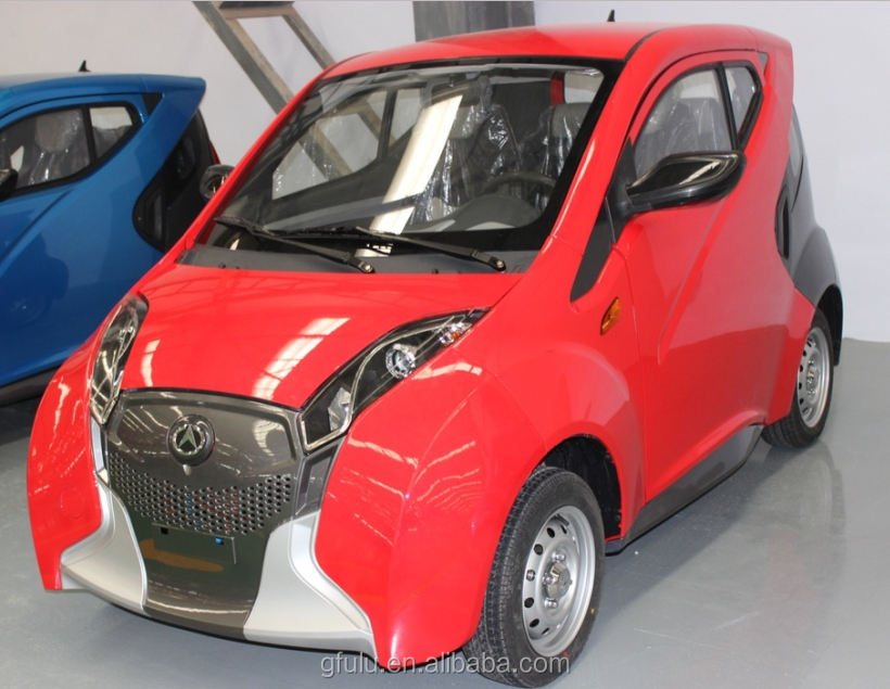 New design cheap China manufacture 4 seats electric car/DOT approved passenger electric car made in China for sale