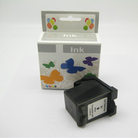 Hot Sell Printers Compatible ink cartridge for hp 21