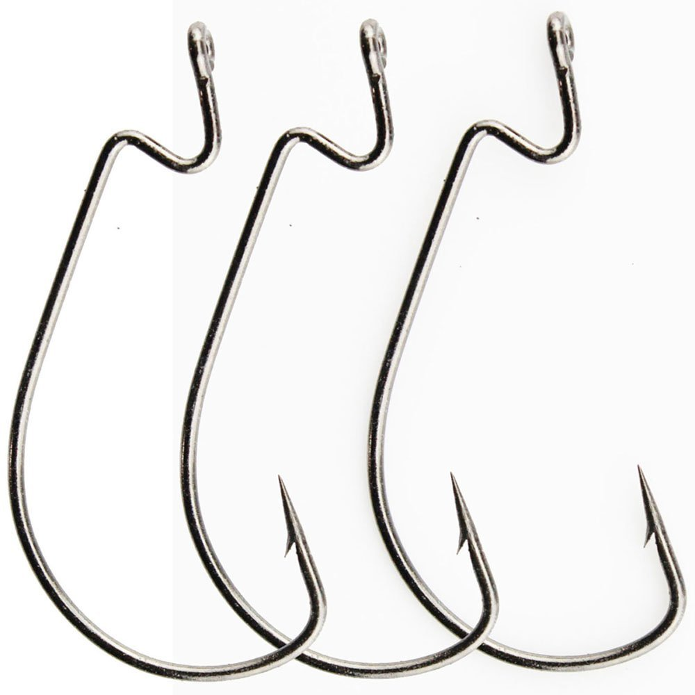 Worm Hooks Jig Fish hook