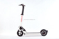 Inokim Myway folding design aluminum standing mini scooters electric sports products