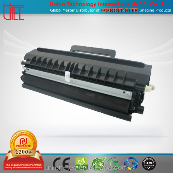 Compatible Toner Cartridge for LEXMARK E350 BK (With Chip),china wholesale