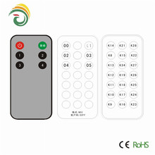 Many models choosing smart IR universal ceiling fan remote control