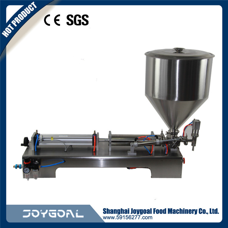 2017 New bucket filling packing line of China National Standard