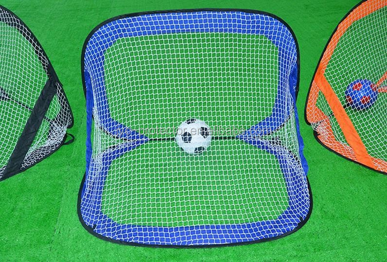 Portable soccer goals H0Tked oxford football doors