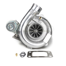 STAGE 2.5 GT3582 GTX3582 GTX3582R Dual Ball Bearing Turbo Charger for Falcon BA BF XR6 FPV