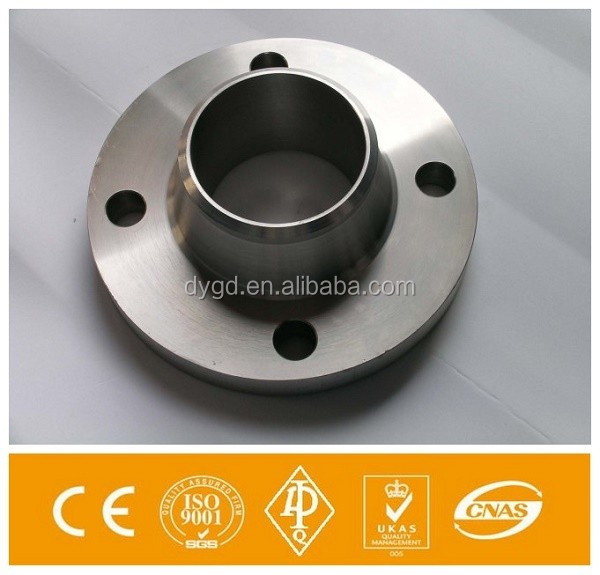 High Strength stainless steel /carbon steel Flanges With Different Dimensions