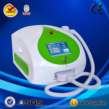 Fast treatment 808nm laser hair removal instrument