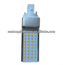 3014/3528/5050/5730 H tube smd led light 15w 9W 11W 15W 17W 19W 26W smd led corn light Factory Direct Sale