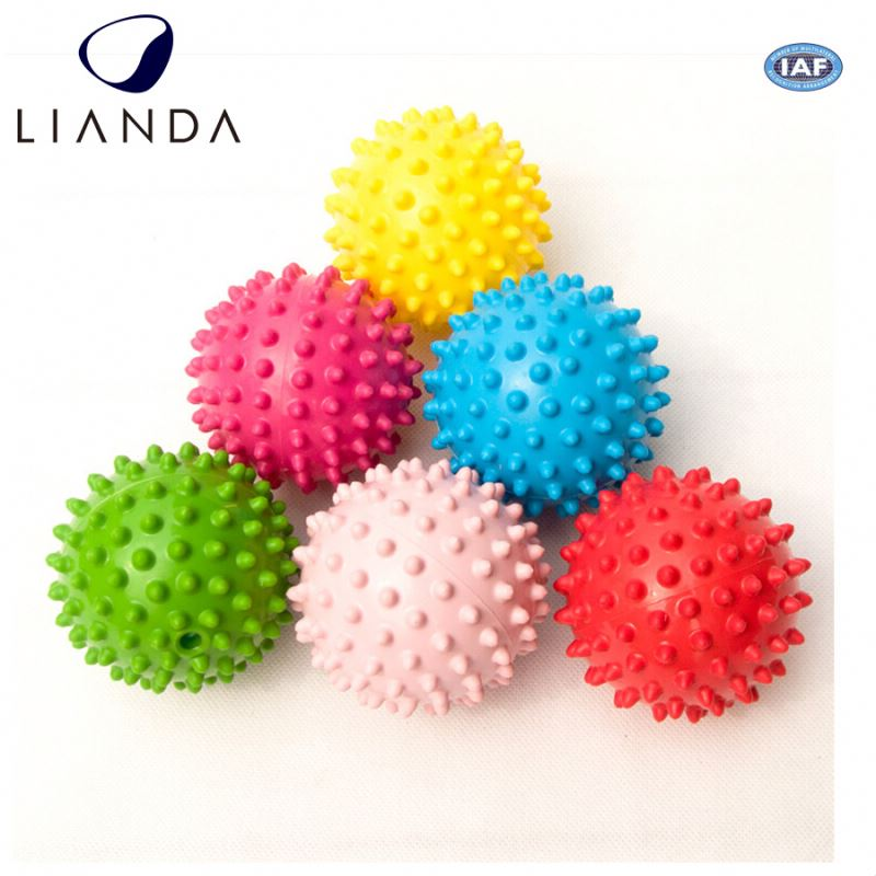 New Product! small massage ball, D9cm gym pilates ball, vagina massager ball for females