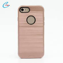 High Quality 2in1 Hybird Armor Shield Phone Shell Cases For Iphone 6s Plus