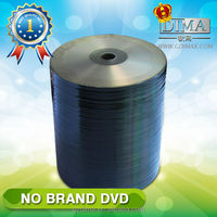 Guangzhou wholesale cheap no brand empty dvds