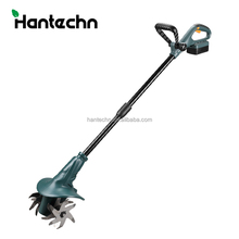 Top Quality 36V Mini power paddy weeder cultivator cordless lithium tiller made in China