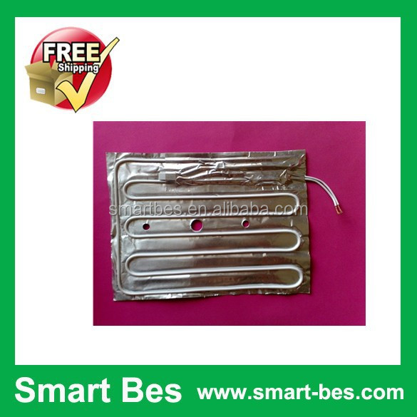 Smart Electronics Free shipping ~5pcs/lot refrigerator heater band ,aluminum foil heater, electric heater bands