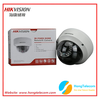 CMOS Dome Network Camera DS 2CD3145FD