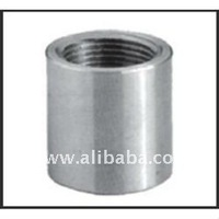 Stainless Steel Coupling Pipe Fittings