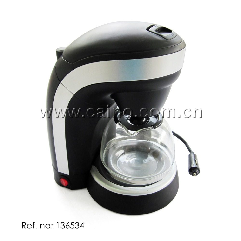 12v Car coffee maker Cheap price High quality