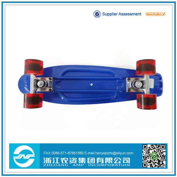 High Technology Custom Made alive skateboard