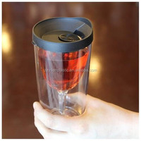 2014 Newest To Go Wine Sippy Cup