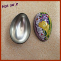 Hot selling Easter Festival Egg Tin Box