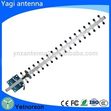 Outdoor YAGI 25DBI 2.4G WiFi Booster Antenna