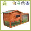 SDR15 classic asphalt roof rabbit house design