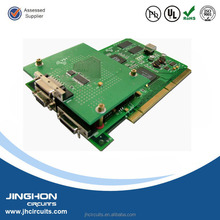 One-stop service PCB board assembly,electric custom motherboard assembly