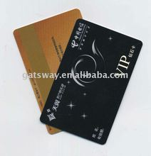 quality contact IC card
