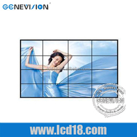 42 inch stand alone lcd hd custom video wall mount advertising tv (MD-420)
