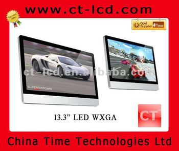 "NEW 13.3"" LED Laptop Screen B133XW03 V.2 A+ LP133WH2 TLA4 TLA3 TLL1 LTN133AT18"