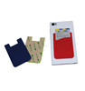 Back Sticky Silicone Mobile Phone Case Card Holder Wallet